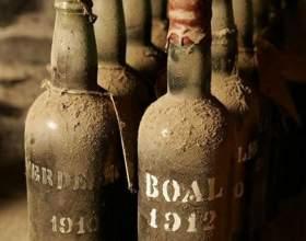 Якщо сонячні промені мають смак - це смак vinho da madeira! фото