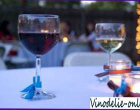 Вино з ожини фото