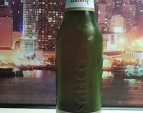 Фільтроване і нефільтроване пиво фото