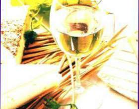 Гармонія вин і страв фото