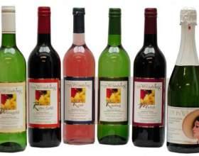 Готуємо безалкогольне вино в домашніх умовах фото