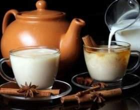 Готуємо чай масала фото