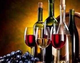 Готуємо десертне вино в домашніх умовах фото