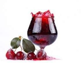 """Готуємо домашнє вино з вишні С""""РѕС'Рѕ"""