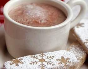"""Готуємо корисні і смачні зимові напої С""""РѕС'Рѕ"""