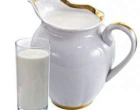 """Готуємо смачні молочні напої С""""РѕС'Рѕ"""