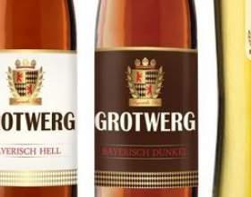 Grotwerg - традиційне баварське пиво фото