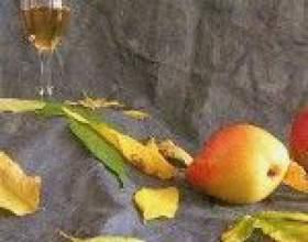 Грушеві настоянки - 3 рецепта: класичний, з родзинками і м`ятою фото