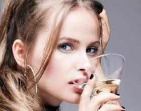 Характер жінки з алкогольних напоїв фото