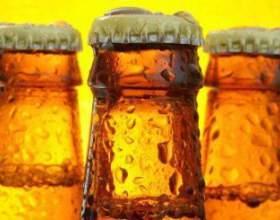 Характеристики та властивості пива фото