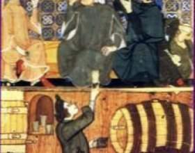 Омар на свіжому листі шпинату фото