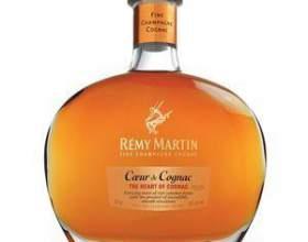Історія коника remy martin фото
