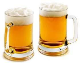 Історія пива фото
