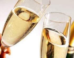 Історія створення шампанського фото