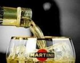 З чого роблять мартіні - вино, трави і престиж фото