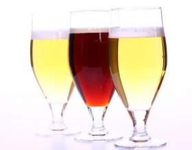 З чого роблять пиво? фото