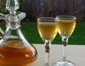 Ізюмівка - настоянка горілки (самогону, спирту) на родзинках фото
