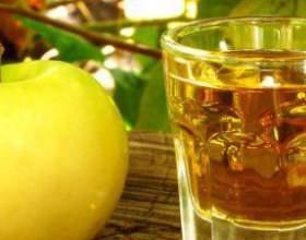 Яблучна горілка - наша або заморська, яка краще? фото