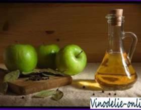 Яблучний лікер фото