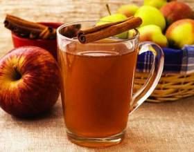 Яблучний сидр в домашніх умовах простий рецепт фото
