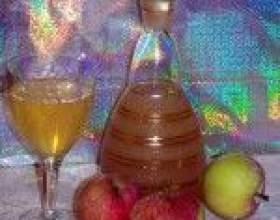Яблучний сидр в домашніх умовах (з газом і без) фото