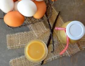 Яєчний лікер адвокат - три рецепта фото