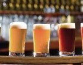 Ель - вікові традиції для цінителів пива фото