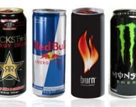 Енергетичні напої - пити чи не пити? фото