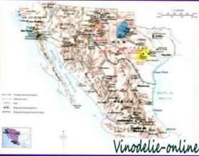 Південно-західні штати фото