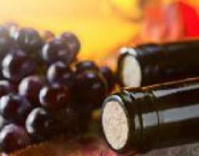 Каберне совіньон (cabernet sauvignon) - вина, які у всіх на слуху фото