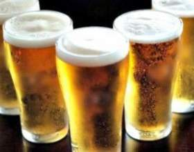Як кинути пити пиво фото