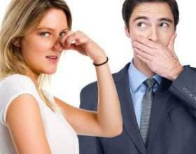 Як швидко прибрати запах з рота з похмілля? фото