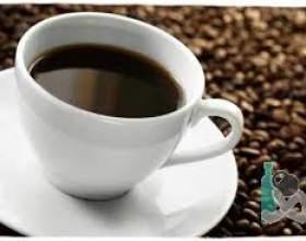 Як діє кава при похміллі? фото