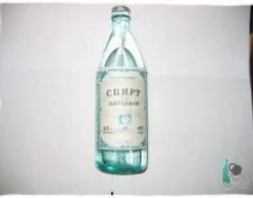 Пийте напої з одного сировини, щоб уникнути похмілля фото