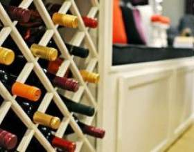 Як зберігати відкрите вино фото