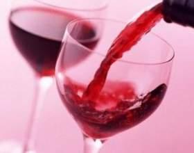 Як виправити зайву солодкість вина фото