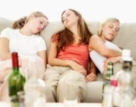 Як позбутися від похмілля в домашніх умовах фото