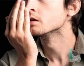 Як позбутися від запаху алкоголю з рота? фото
