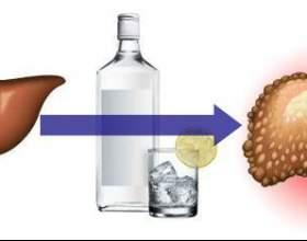 Як лікувати печінку в домашніх умовах після алкоголю? фото