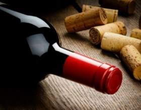 Як краще зберігати домашнє вино фото