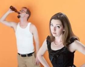 Як можна вмовити чоловіка не пити алкоголь? фото