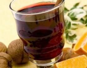 Як настояти самогон на винограді? фото