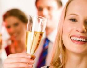 Як навчитися пити алкоголь в міру фото