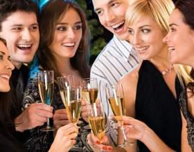 Як сп`яніти без алкоголю і без шкоди для здоров`я? фото