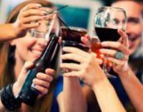 Як пити алкоголь і не п`яніти фото