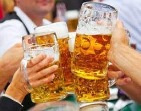 Як пиво впливає на печінку? фото