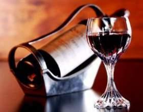 Як правильно пити червоне вино - головне в деталях! фото