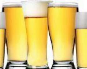 Як правильно вибирати живе і пляшкове пиво фото