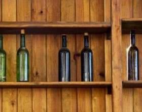 Як приготувати домашнє вино фото