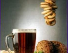 Як приготувати хлібний квас? фото